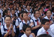 Quận Tân Bình công bố kế hoạch tuyển sinh đầu cấp