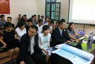 Lần thứ 2 hoãn toà xử tranh chấp mua bán căn hộ Keangnam