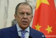 """Nga kêu gọi Mỹ ủng hộ """"sứ mệnh nhân đạo"""" tại Ukraine"""