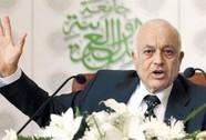 Thế giới Ả Rập tuyên chiến với IS