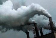 """Trung Quốc """"xuất khẩu"""" ô nhiễm sang Mỹ"""