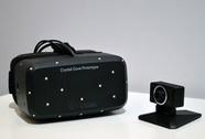 Oculus Rift thay đổi ngành game giải trí