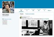 Trung Quốc tuyên truyền giả mạo trên Twitter
