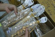 Nữ trang Trung Quốc độc hại tái xuất