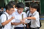 Kỳ thi THPT quốc gia 2015: Đề thi sẽ phân hóa mạnh