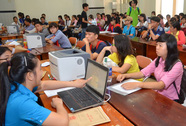 TP HCM: Giáo viên khó tìm việc