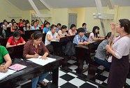 Nghịch lý đào tạo giáo viên mầm non