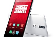 Smartphone gây sốc OnePlus One