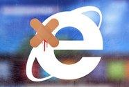 Microsoft buộc phải vá lỗi IE