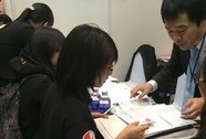 80 trường ĐH tham gia hội thảo du học Nhật Bản