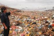 Xử lý ô nhiễm lại gây ô nhiễm