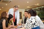Trường Quốc tế ERC: Học thiết thực, làm hiệu quả