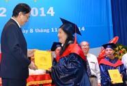Thêm 4 tiến sĩ, 554 thạc sĩ của Trường ĐH Bách khoa