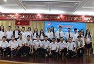 TP HCM: 173 học sinh dự thi học sinh giỏi quốc gia