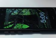 Lô diện mẫu smartphone thử nghiệm của Amazon