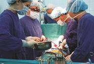 Tỉ lệ sống sau ghép tạng ở Việt Nam cao hơn nhiều nước phát triển