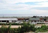 Xử lý chất thải rắn cho huyện đảo Lý Sơn