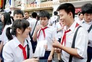 TP HCM: Thay đổi giờ làm bài thi vào lớp 10