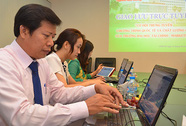 Học lực trung bình có cơ hội vào chương trình quốc tế