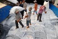 Xuất khẩu gạo: Một năm khó khăn