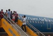 Tiền tỉ đổ vào Vietnam Airlines