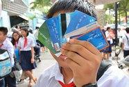 Trẻ em được sở hữu thẻ ngân hàng