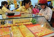 Lúng túng với vàng trang sức