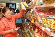 Những cuộc lấn sân âm thầm: Bánh kẹo, mì gói, đồ uống… xáo trộn