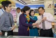 Xuất khẩu qua kênh siêu thị (*): Đường còn dài