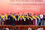 Động lực mới của VietinBank