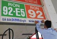 """Giá xăng dầu """"chọc tức' cước vận tải"""
