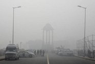 New Delhi ô nhiễm nhất thế giới