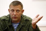 "Tổng thống Poroshenko họp khẩn sau khi ""Nga chiếm một phần Ukraine"""