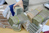 """Ngân hàng Nhà nước """"phản pháo"""" đánh giá nợ xấu của Moody's"""