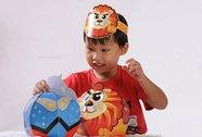 Lồng đèn Việt tự tin vào mùa