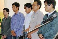 Vụ 5 sĩ quan công an dùng nhục hình: VKSND đề nghị 4 án tù treo