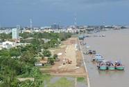 Sai phạm nghiêm trọng tại dự án kè sông Tiền