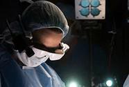 Kính phẫu thuật giúp nhìn thấy mô ung thư