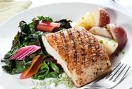 Ăn sáng và trưa tốt cho bệnh nhân đái tháo đường