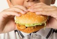 Thức ăn nhanh làm giảm thành tích học tập