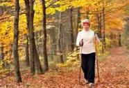 Phụ nữ cao tuổi sống lành mạnh giảm nguy cơ đột quỵ hơn 50%