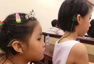 Cấy ốc tai điện tử cho gần 300 bệnh nhân