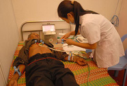 Ngành y tế Hậu Giang: Đụng đâu sai đó