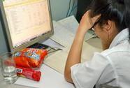 Thực đơn tăng lực cho nhân viên