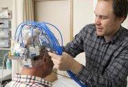 Nón siêu âm phát hiện dạng đột quỵ