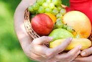Dùng trái cây giúp giảm bệnh tim