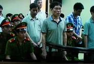 Dương Tự Trọng được giảm 2 năm tù