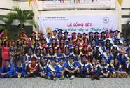 Trường THCS Nguyễn Du đạt kiểm định giáo dục