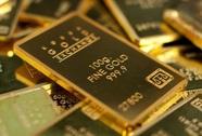 Giá vàng tăng chậm, giảm lâu