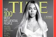 Beyonce vào tốp 100 người ảnh hưởng nhất thế giới